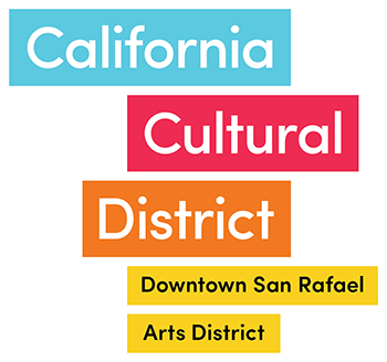 Downtown San Rafael Cultural Arts District